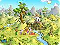 Downyhood World: View larger screenshot