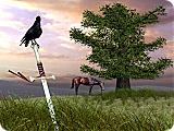 Sword of Honor 3D Screen Saver