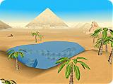 The Pyramids 3D for Mac OS X